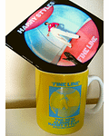 Fine Line cd album by Harry Styles in limited edited mug
