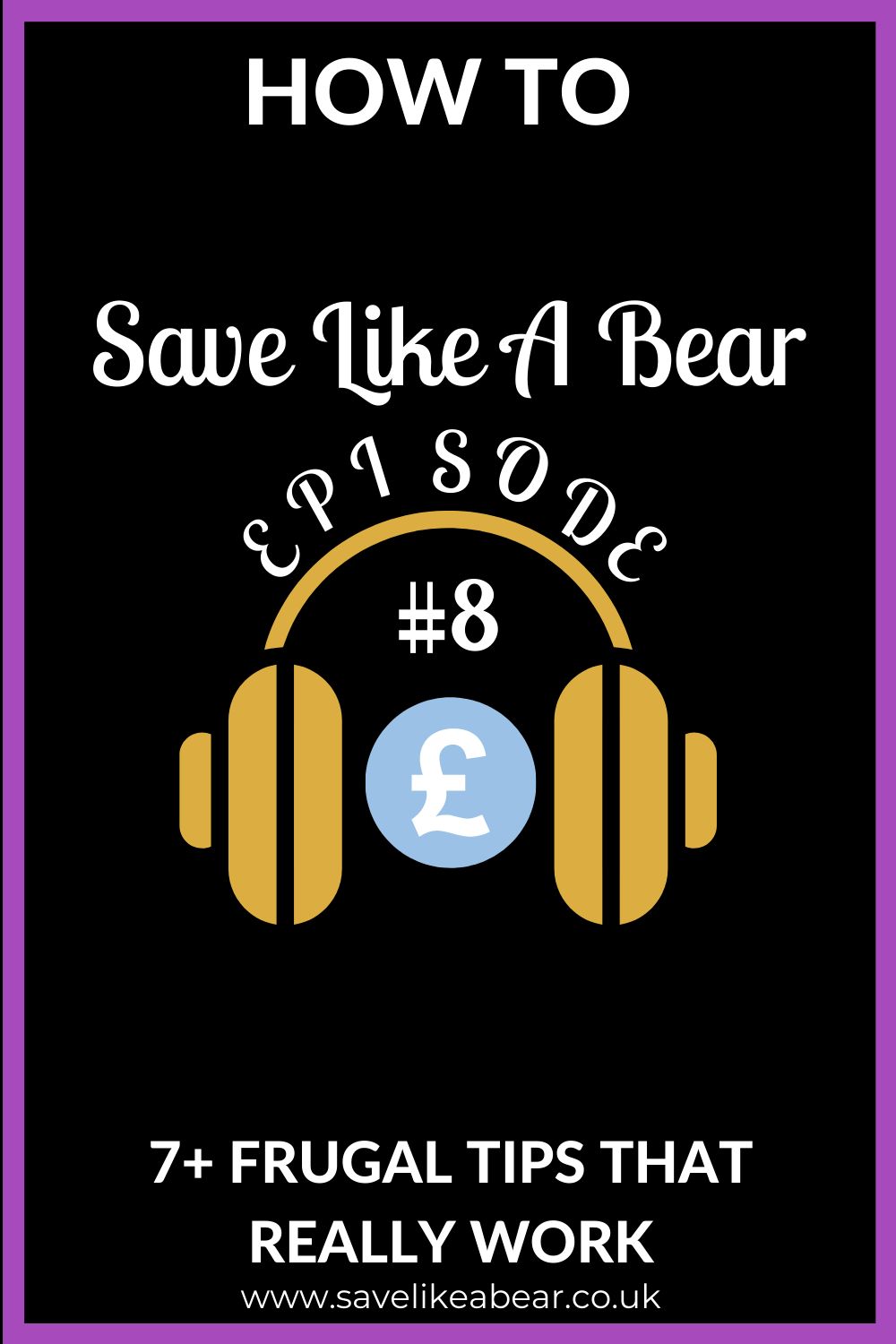 how to save like a bear episode 8 hate compromise 7+ frugal tips that really work