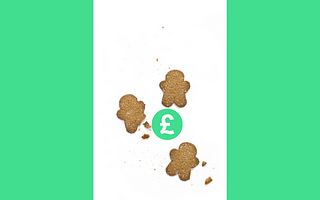 Get a holiday body on a budget gingerbread men
